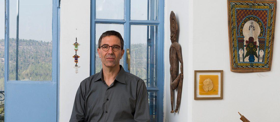 עידו ברונה אתר מוזיאון ישראל 2