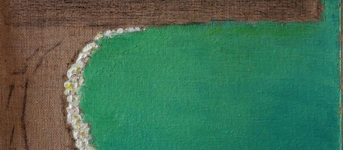 ים בנורמנדי, 2012, מתוך אתר האינטרנט של האמן